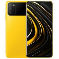 Xiaomi POCO M3 4/64 POCO Yellow