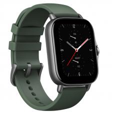 Xiaomi Amazfit GTS 2e Green спортивные часы