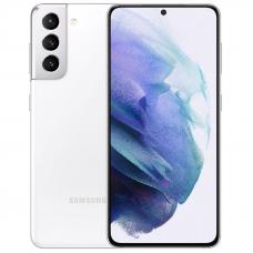 Samsung Galaxy S21 5G 8/128 Phantom White Идеальное Б/У