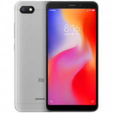 Xiaomi Redmi 6A 2/16GB Gray Идеальное Б/У
