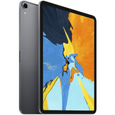 Apple iPad Pro 11 (2018) Wi-Fi 64GB Space Gray