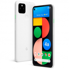 Google Pixel 4a 5G 6/128 Clearly White