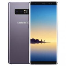 Samsung Galaxy Note 8 6/128GB Orchid Gray SM-N950F Идеальное Б/У