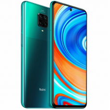 Xiaomi Redmi Note 9 Pro 6/64 Tropical Green