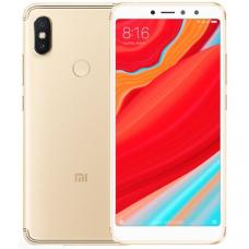 Xiaomi Redmi S2 3/32GB Gold Идеальное Б/У