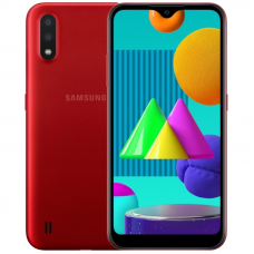 Samsung Galaxy M01 3/32 Red