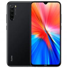 Xiaomi Redmi Note 8 (2021) 4/64 Space Black