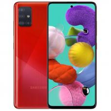 Samsung Galaxy A51 4/64 Prism Crush Red