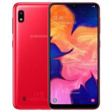 Samsung Galaxy A10 (2019) 2/32 Red Идеальное Б/У