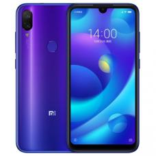 Xiaomi Mi Play 6/128 Dream Blue Идеальное Б/У