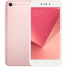 Xiaomi Redmi Note 5A 2/16GB Rose Gold Идеальное Б/У