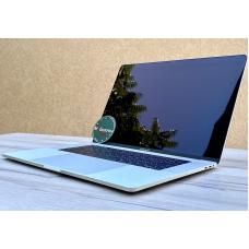 Apple MacBook Pro 15 256GB Touch Bar (MLW72 - 2016) Silver Идеальное Б/У