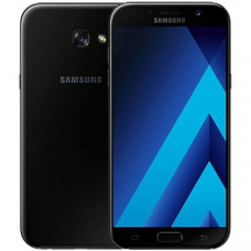 Samsung Galaxy A7 (2017) SM-A720F Black Идеальное Б/У