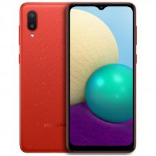 Samsung Galaxy A02 2/32 Denim Red
