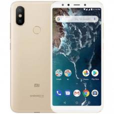 Xiaomi Mi A2 4/32GB Gold Идеальное Б/У