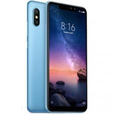 Xiaomi Redmi Note 6 Pro 3/32GB Blue Идеальное Б/У