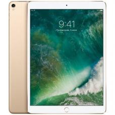 Apple iPad Pro 10,5 256 GB Wi-Fi+Сellular Gold Идеальное Б/У