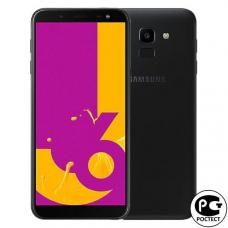 Samsung Galaxy J6 (2018) 32GB Black Идеальное Б/У