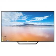 Телевизор Sony Bravia KDL32WD603BR 32/HD/Wi-Fi/Smart TV/Black