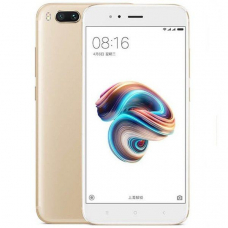 Xiaomi Mi 5X 4/32GB Gold Идеальное Б/У