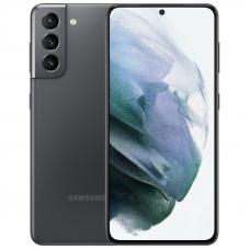 Samsung Galaxy S21 5G 8/128 Phantom Gray Идеальное Б/У