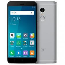 Xiaomi Redmi Note 4 2/16Gb Gray Идеальное Б/У