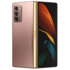 Samsung Galaxy Z Fold2 12/256 Mystic Bronze / Metallic Gold