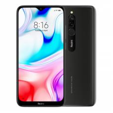 Xiaomi Redmi 8 3/32 Onyx Black Идеальное Б/У