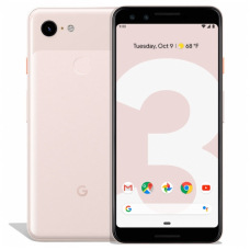 Google Pixel 3 4/64 Not Pink