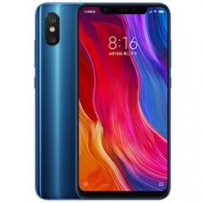 Xiaomi Mi 8 6/128GB Blue Идеальное Б/У