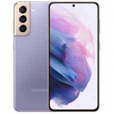 Samsung Galaxy S21 5G 8/128 Phantom Violet Идеальное Б/У