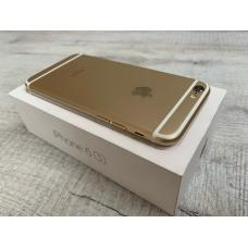 Apple iPhone 6s 64Gb Rose Gold Идеальное Б/У