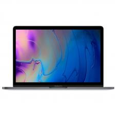 Apple MacBook Pro 15 256GB Touch Bar (MR932 - Mid 2018) Space Gray Идеальное Б/У