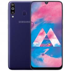 Samsung Galaxy M30 3/32 Metallic Blue Идеальное Б/У