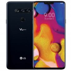 LG V40 ThinQ 6/128GB New Aurora Black