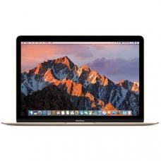 Apple MacBook 12 256GB (MNYK2 - Mid 2017) Gold Идеальное Б/У