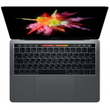 "Apple MacBook Pro 13"" 256GB Touch Bar (MPXV2 - 2017) Space Gray Идеальное БУ"