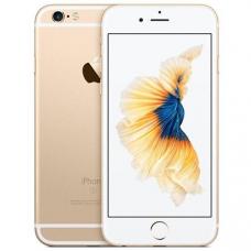 Apple iPhone 6s 32Gb Gold Идеальное Б/У