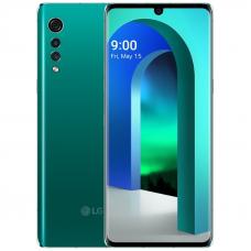 LG Velvet 6/128 Aurora Green