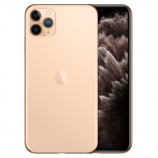 Apple iPhone 11 Pro Max 64GB Gold Идеальное Б/У