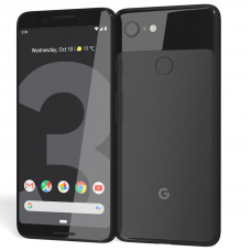 Google Pixel 3 XL 4/64 Just Black