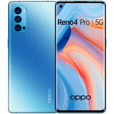 Oppo Reno4 Pro 5G 12/256 Galactic Blue