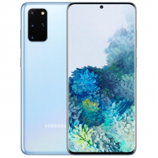 Samsung Galaxy S20 Plus 8/128 Cloud Blue Идеальное Б/У