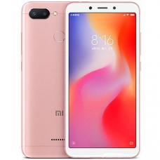 Xiaomi Redmi 6 3/32GB Pink Идеальное Б/У