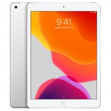Apple iPad 10.2 (2019) 32GB Wi-fi Silver Идеальное Б/У