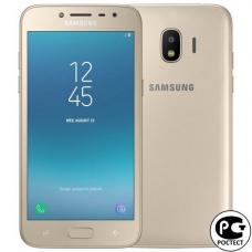 Samsung Galaxy J2 (2018) 16GB Gold Идеальное Б/У