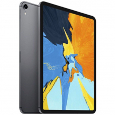 Apple iPad Pro 11 (2018) Wi-Fi+Cellular 64GB Space Gray
