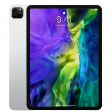 Apple iPad Pro 11 (2020) Wi-Fi 128GB Silver