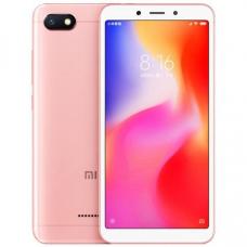 Xiaomi Redmi 6A 2/16GB Pink Идеальное Б/У