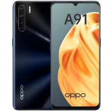 OPPO A91 8/128GB Black
